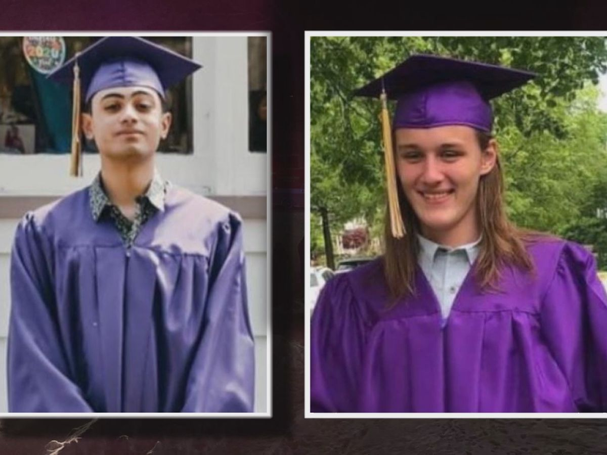 Police suspect woman was impaired and speeding before causing crash that killed 2 Lakewood teens