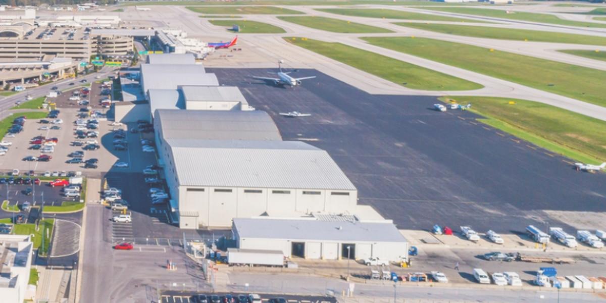 American Airlines flight makes emergency landing at John Glenn International Airport in Columbus as a precaution