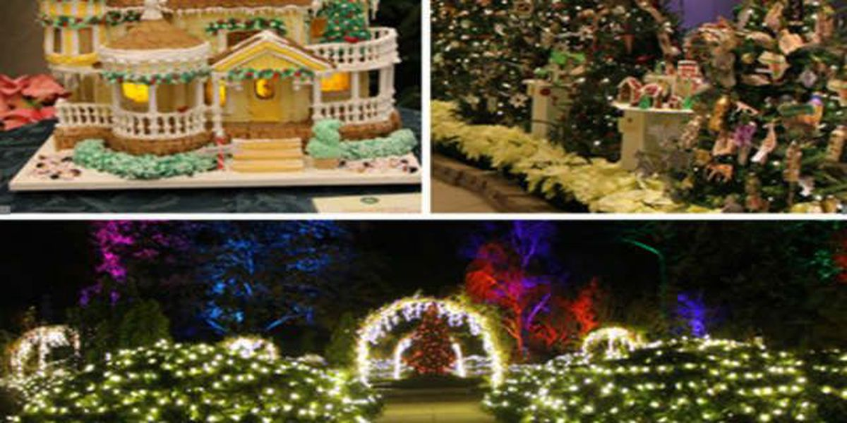 2017 Holiday events in NE Ohio