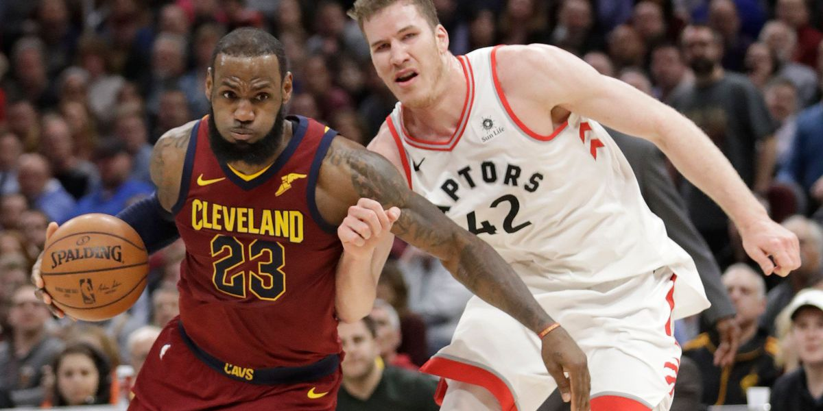 King's perfect night: LeBron's 35 points, 17 assists without a turnover sets NBA record