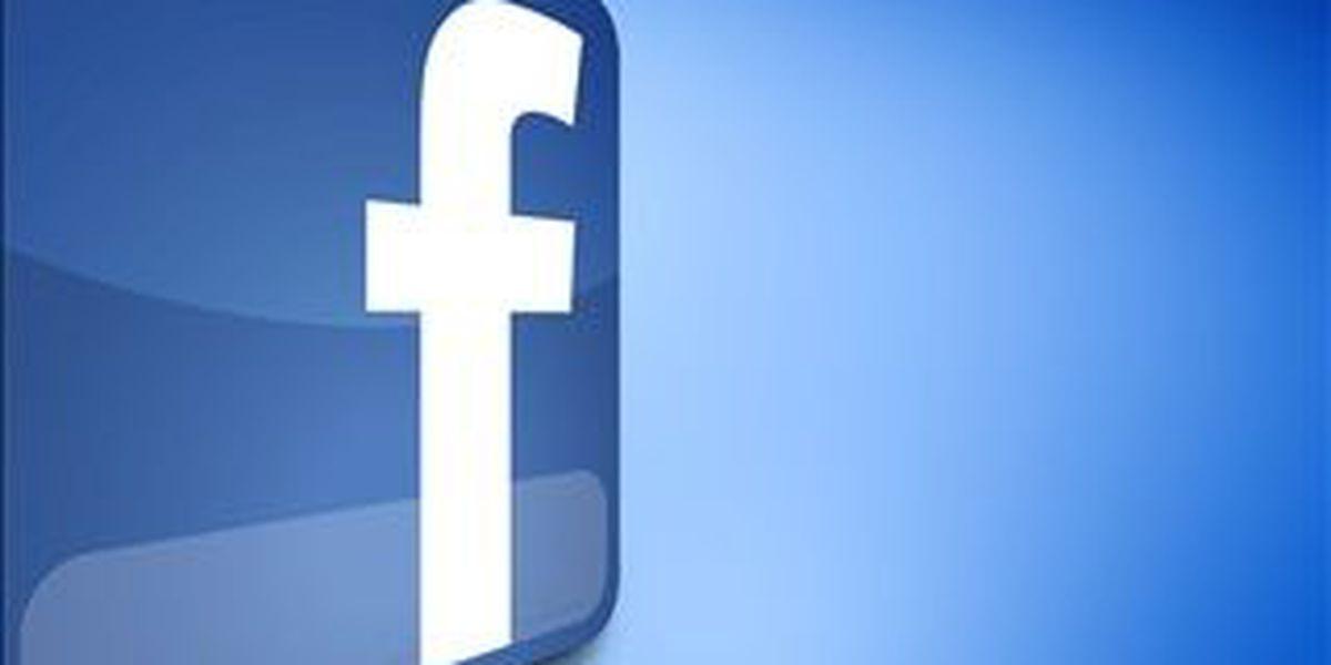 Math teacher faces firing over Facebook pic of students