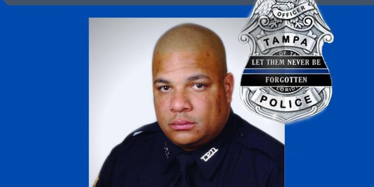Former Shaker Heights, Lyndhurst police officer killed in line of duty protecting others from wrong-way driver