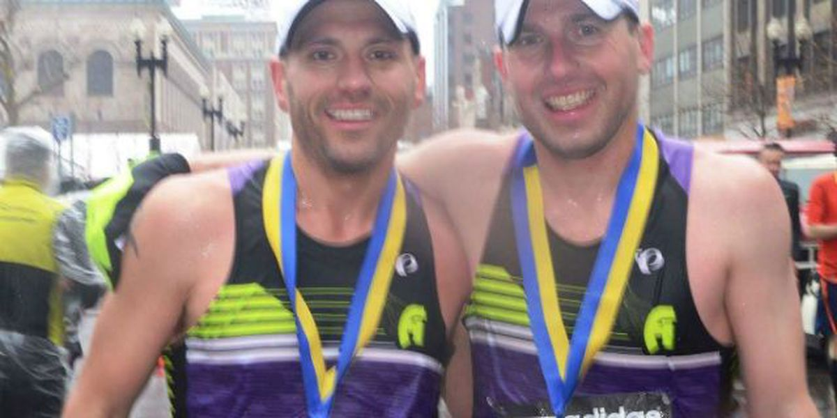 """Northeast Ohio athlete finalist in contest to appear on """"Runner's World"""" cover"""
