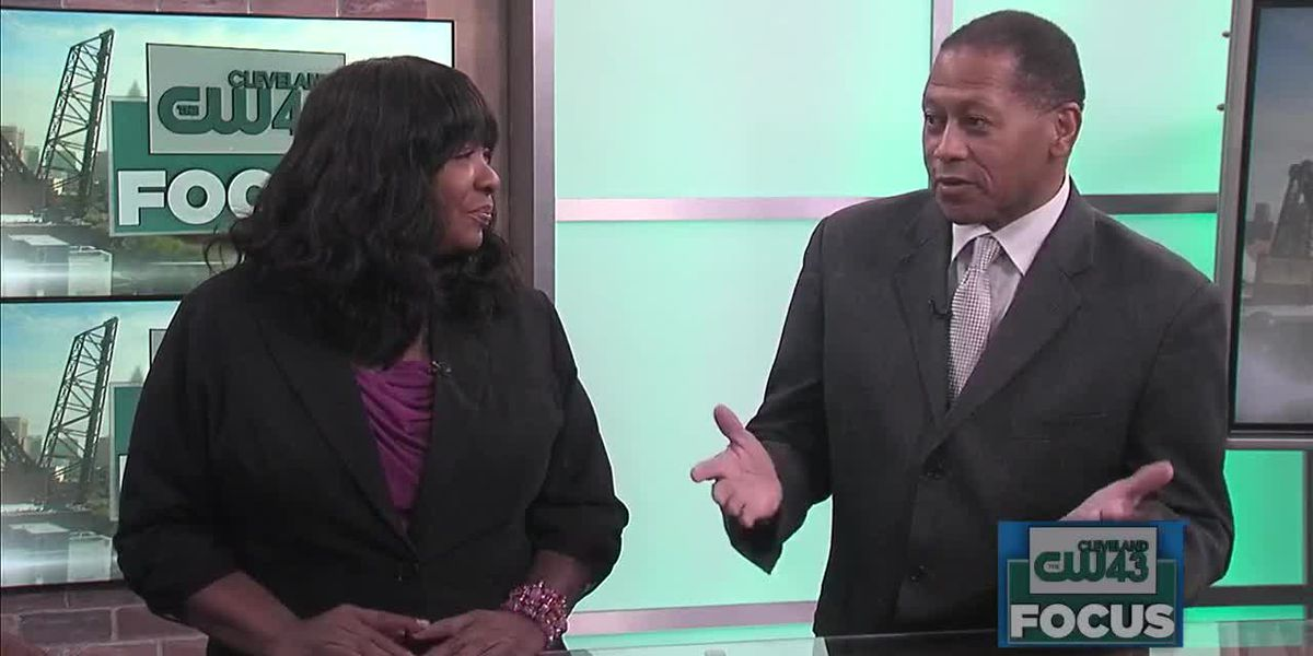 WOIO CW 43 Focus: Groups working together to stop domestic violence (part 1)