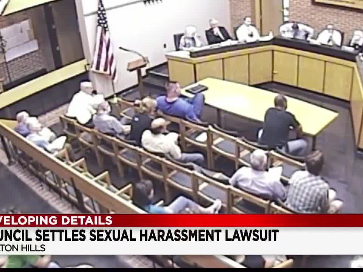 Walton Hills pays woman who sued former mayor claiming he sexually harassed her