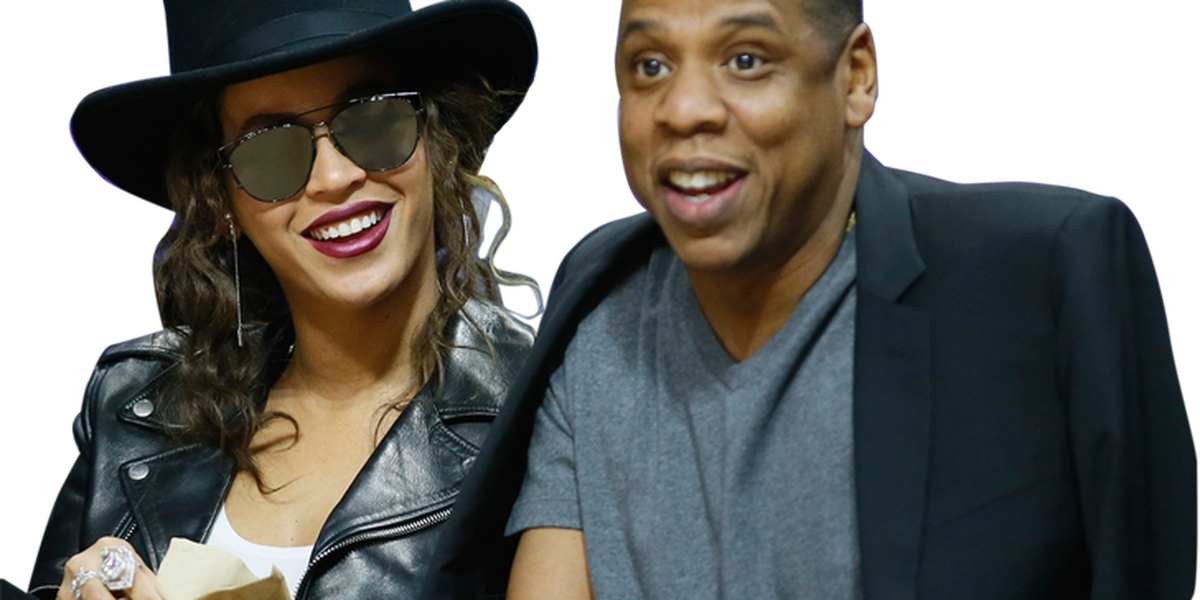 Jay-Z talks infidelity, reconciling with Beyonce and the couple's long-rumored album