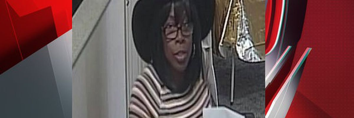 North Ridgeville police looking for woman who used fake id, took over $2000 from bank account