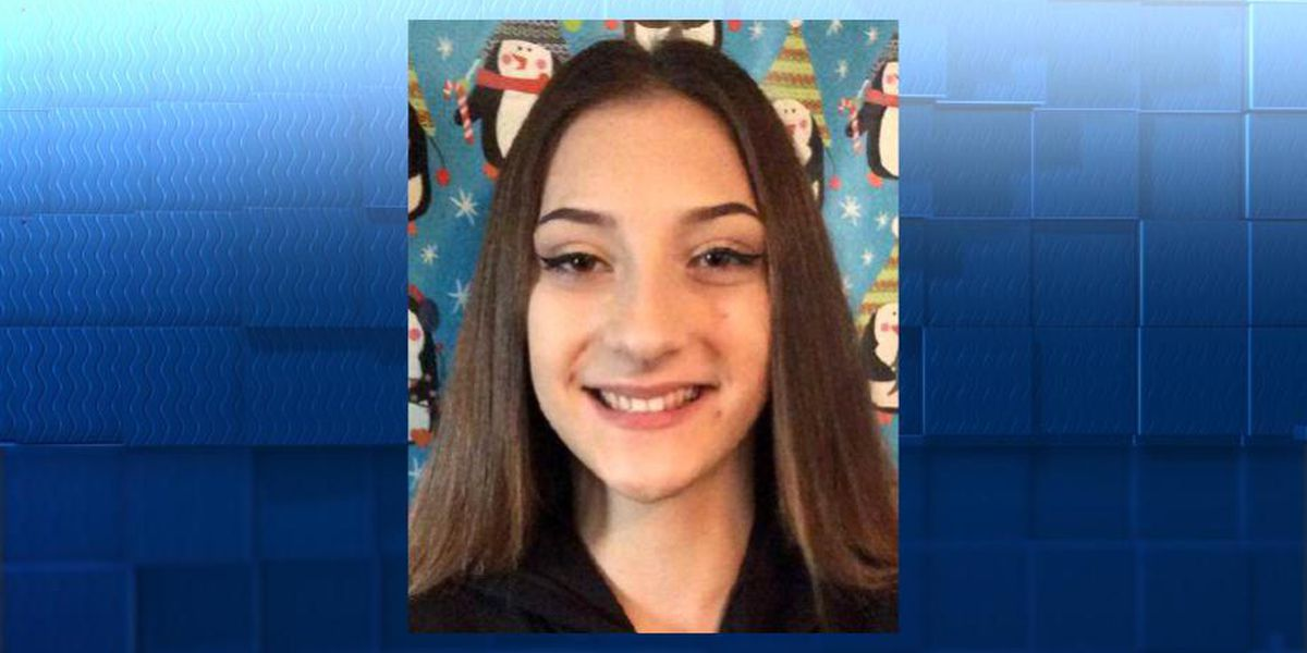 Geauga County authorities searching teen missing 2 weeks