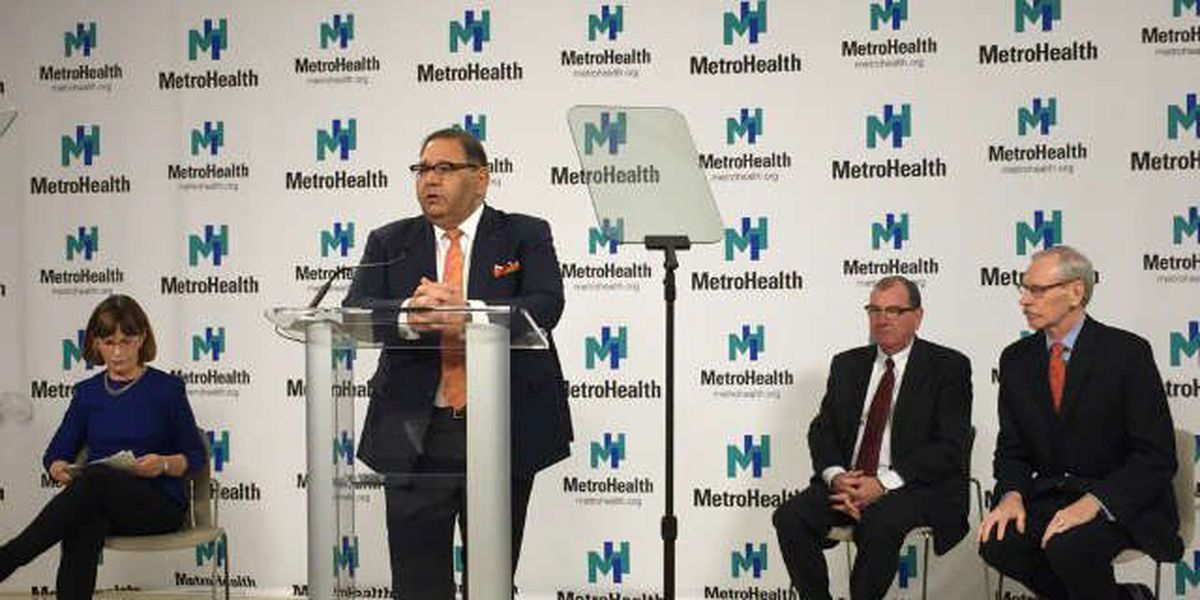 MetroHealth reports no wrongdoing in botox, theft investigation