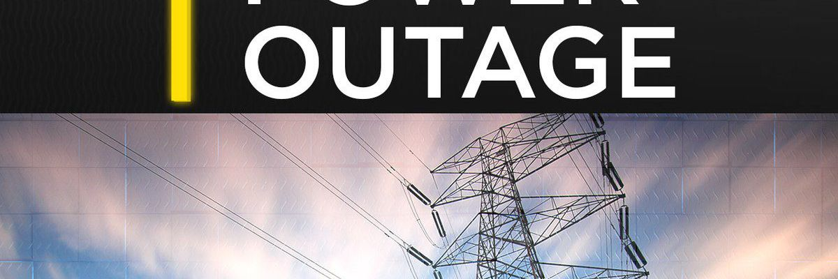 Mentor-on-the-Lake: Power out for more than 1500 people after a transformer blows
