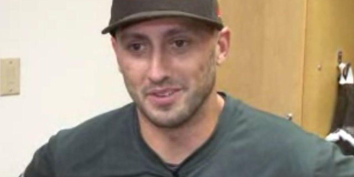 Brian Hoyer not practicing on Friday