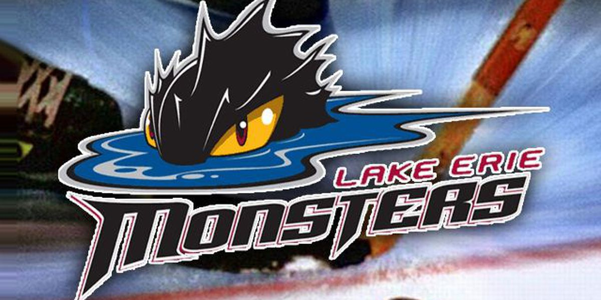 Monsters win fifth straight, defeat Griffins 3-2 in OT