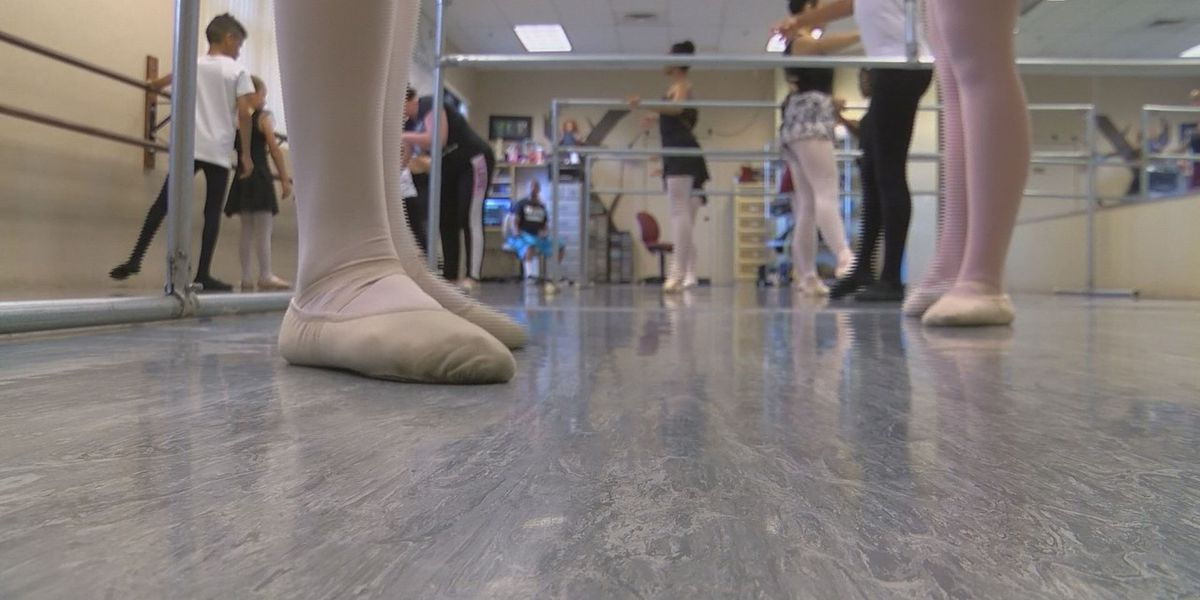 9 Ohio dance studios sue state leaders over closures and restrictions amid coronavius crisis