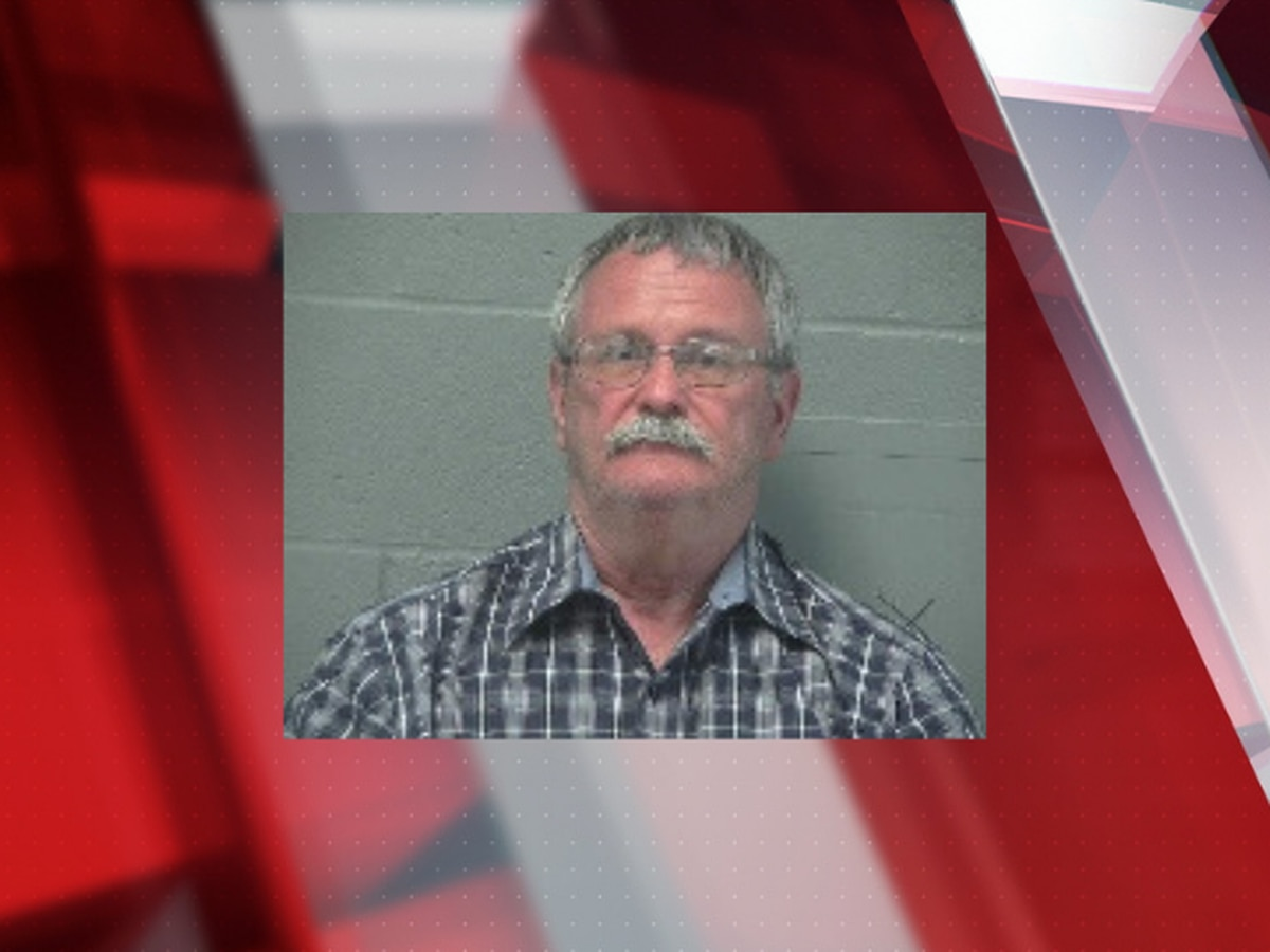 Former Crestview Local Schools bus driver convicted of assaulting a 14-year-old boy