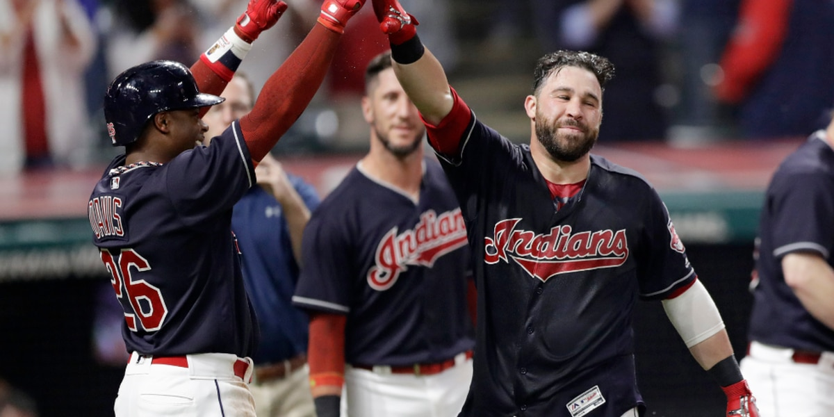 Cleveland Indians know challenge of 5-game series