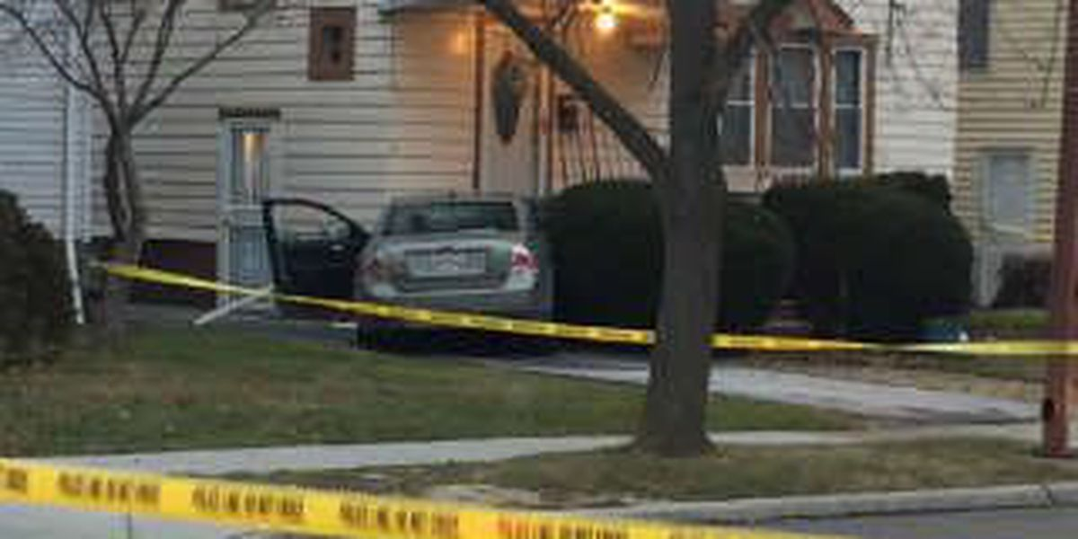 Police: East Cleveland man shot in head on way to work