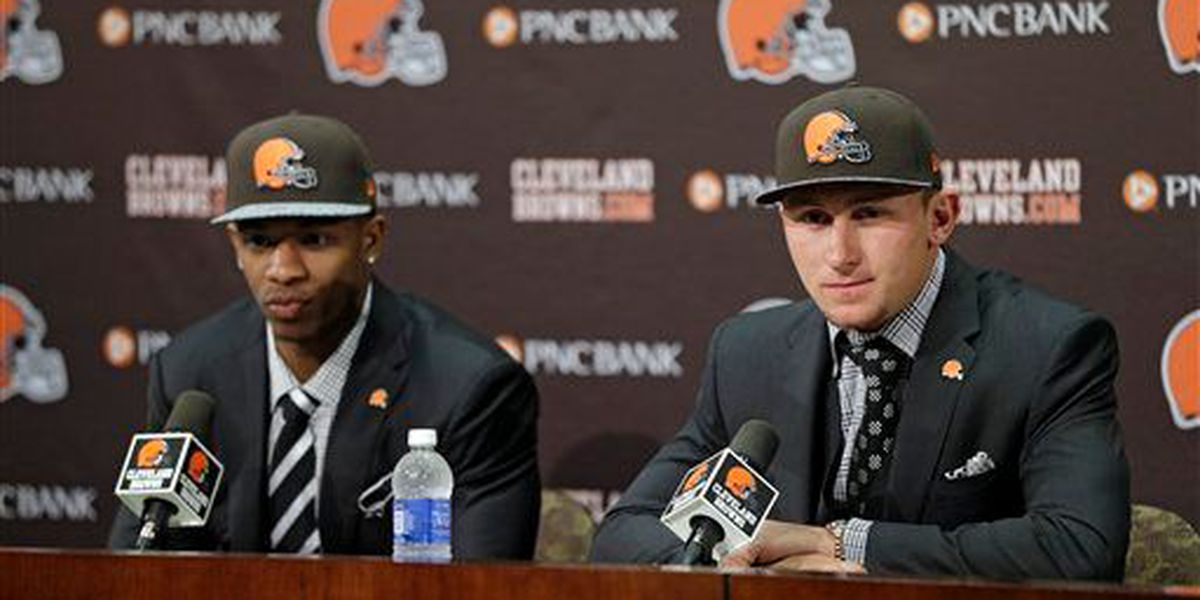 Cleveland Browns top draft picks: Where are they now?