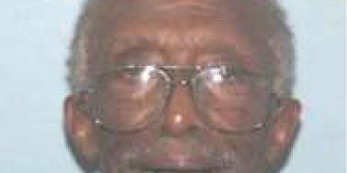 Missing man with Alzheimer's found safely