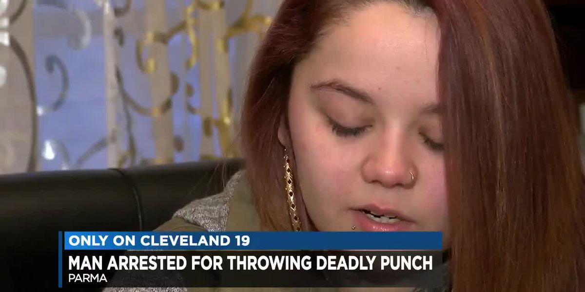 Family says father killed in Parma after protecting daughters from violent group