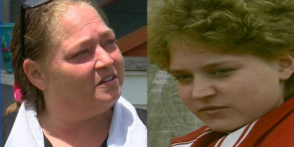 Woman who found Geauga's Child 26 years ago speaks out as the case has been solved