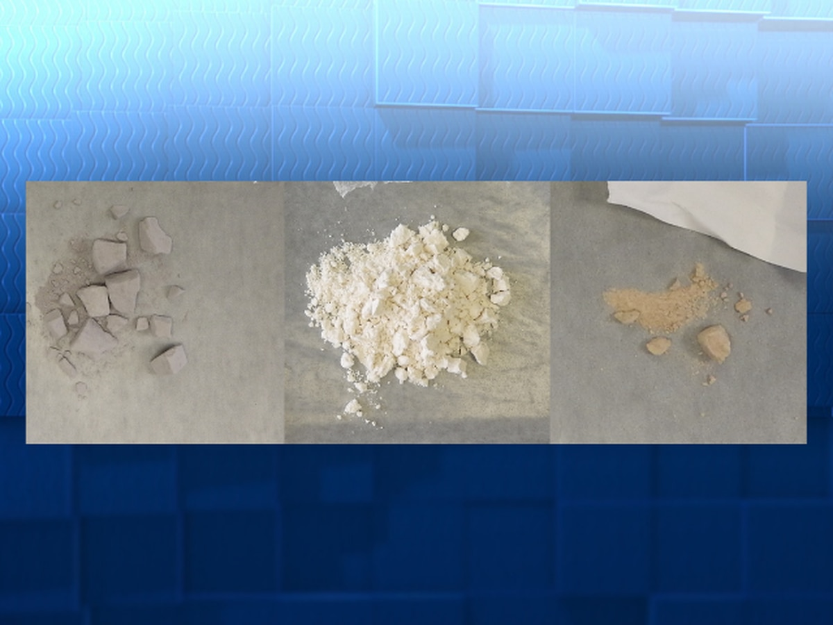 Increase in carfentanil seized triggers public health warning from Cuyahoga County medical examiner
