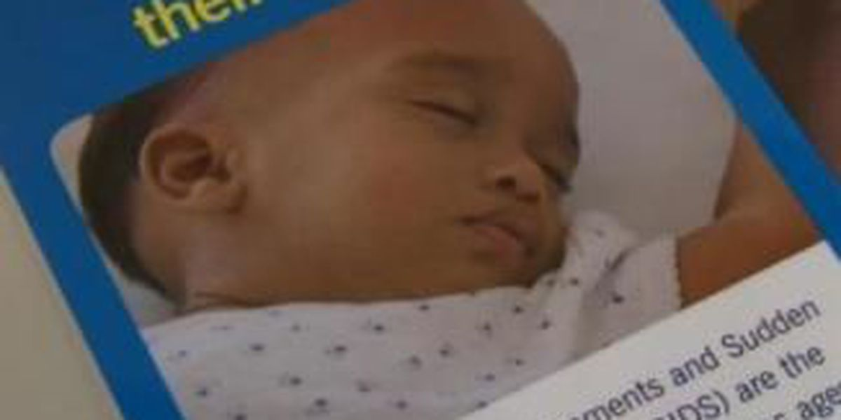 Study: OH infant mortality rate higher than national rate