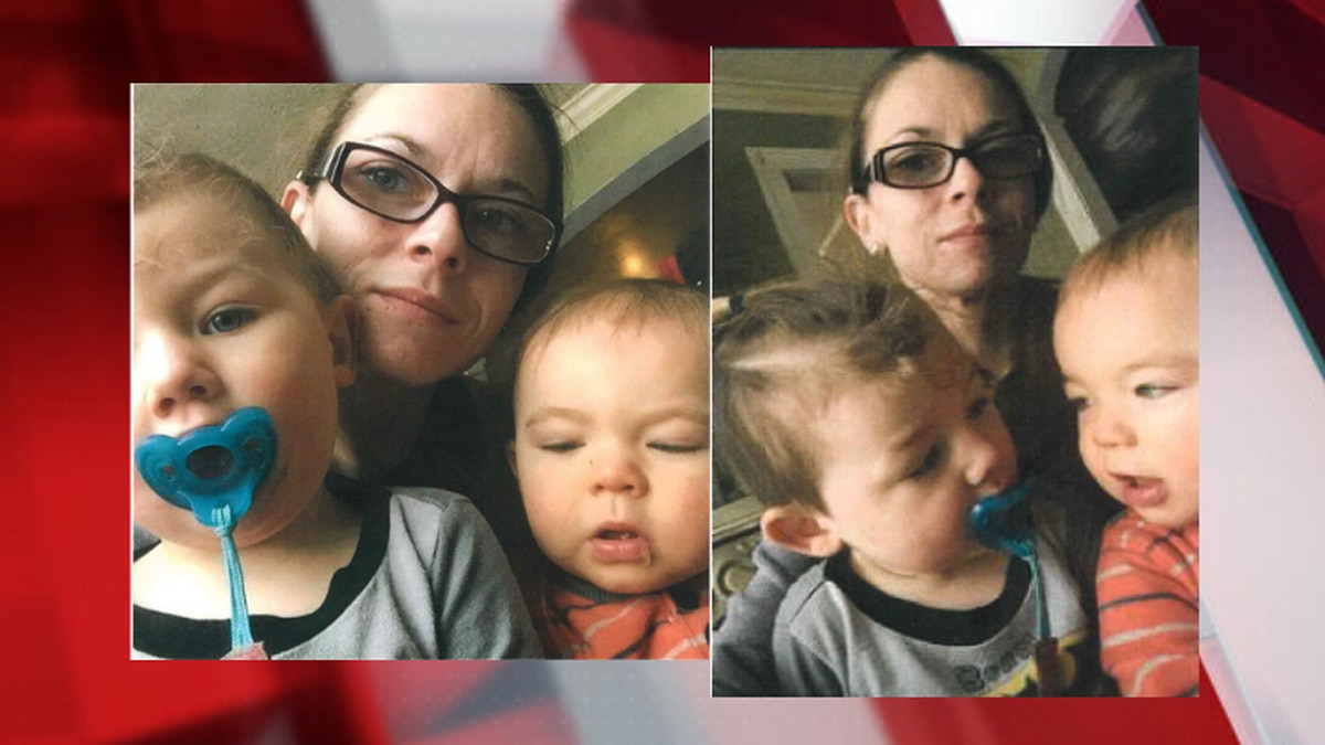 Cleveland police: 'There is concern for the safety' of 2 missing toddlers believed to be with non-custodial mother