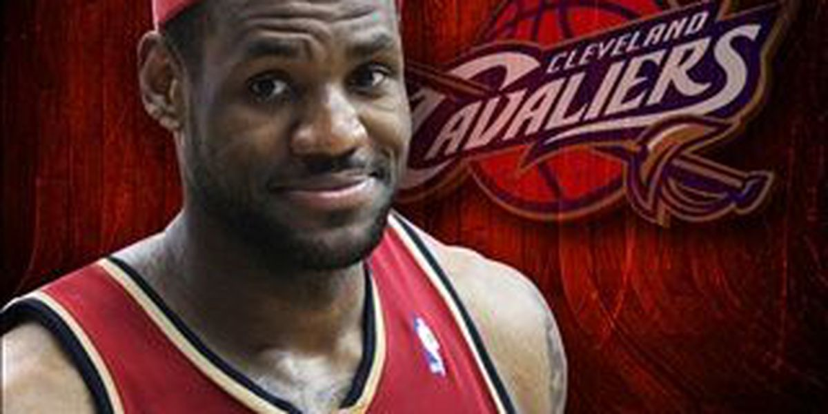 LeBron James brand now tops Forbes most valuable