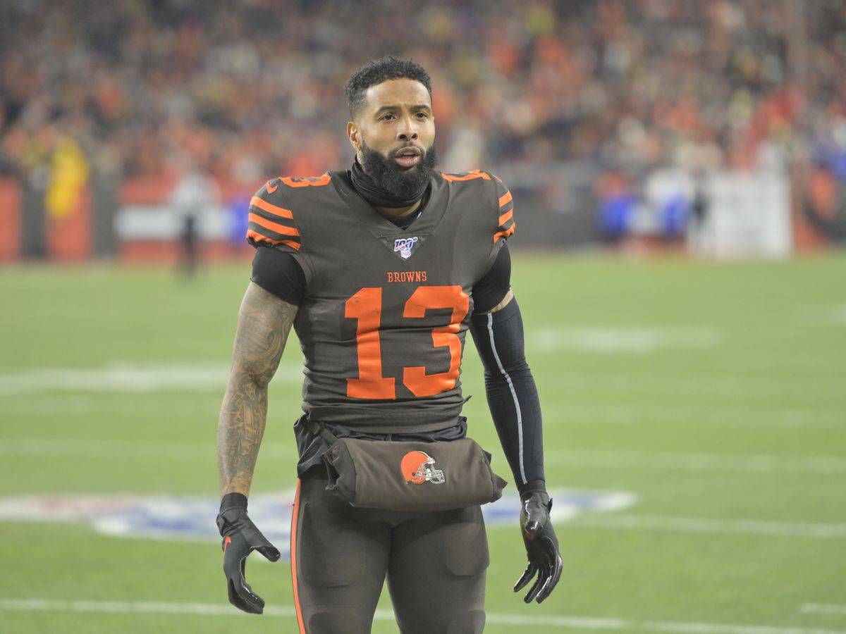 Browns WR Odell Beckham Jr. undergoes surgery to repair core muscle injury