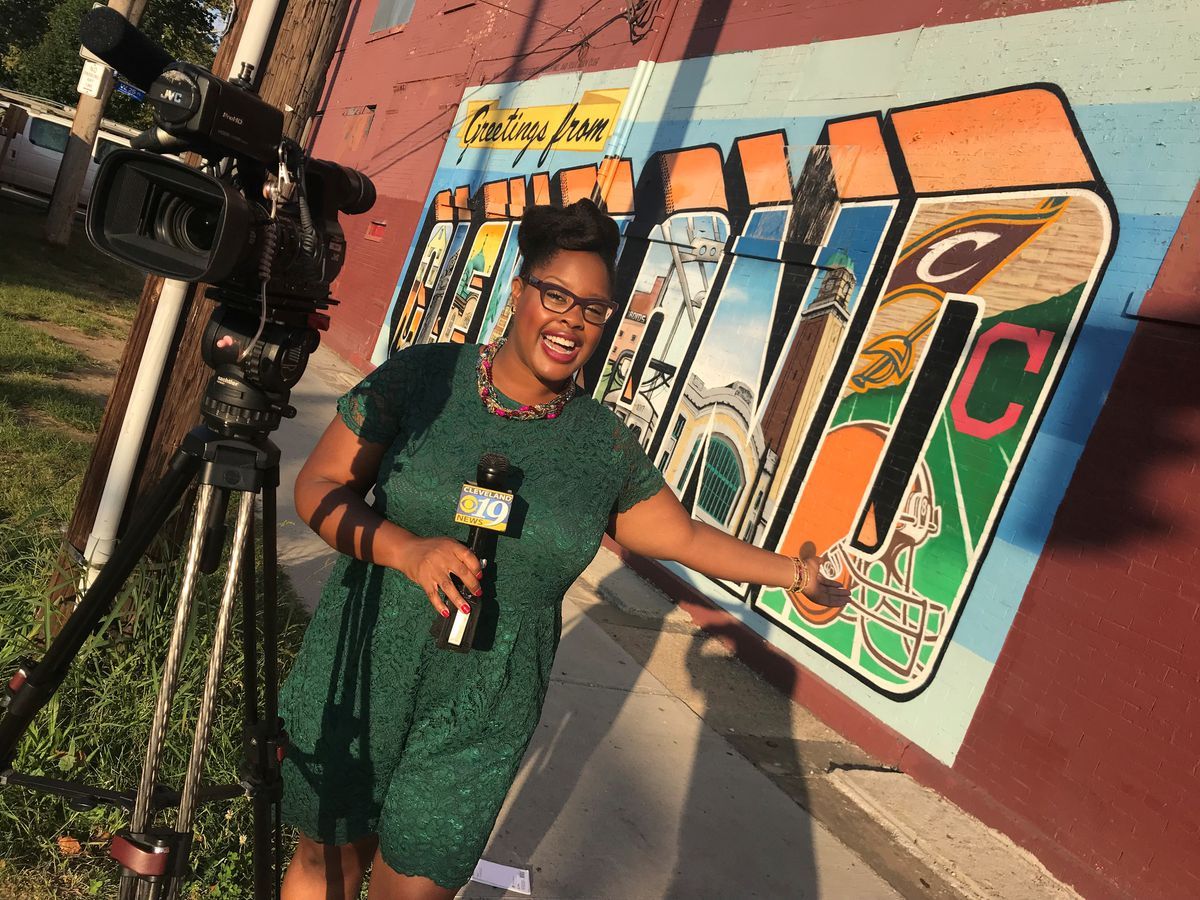 Cleveland's murals boost business, exposure for hidden corners of the Land