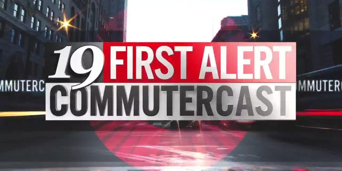 Commuter Cast for Thursday, March 14