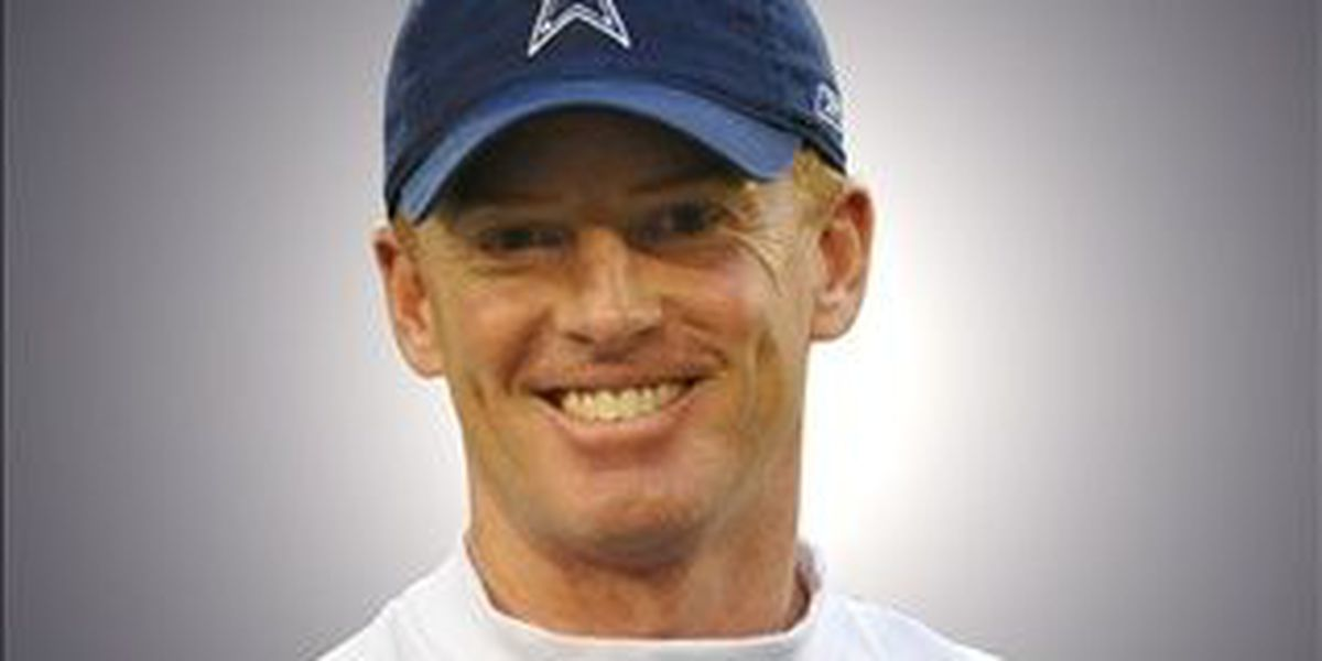 Cowboys coach sit players facing domestic violence charges