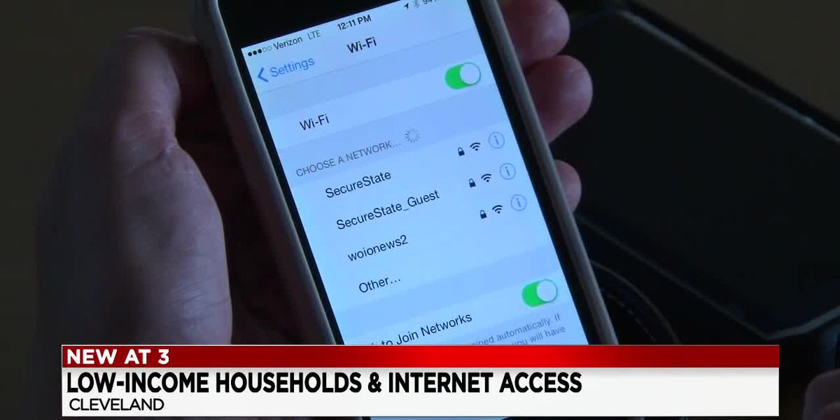 Cleveland non-profit, DigitalC, wins funding to help provide affordable internet service to low-income households