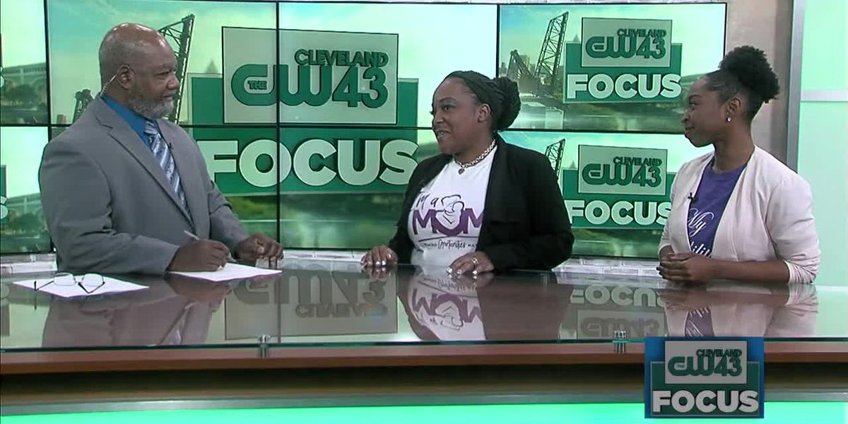 CW43 Focus: Pregnant with Possibilities