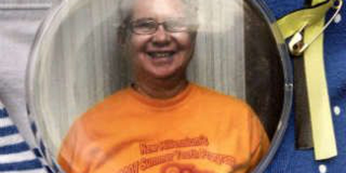 Dozens of bus drivers attend funeral services for Laura Zborowski