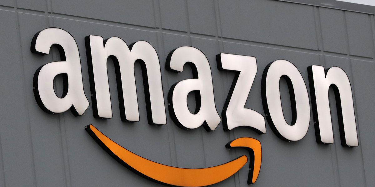 3rd Amazon delivery truck stolen in Cleveland in the last 2 weeks
