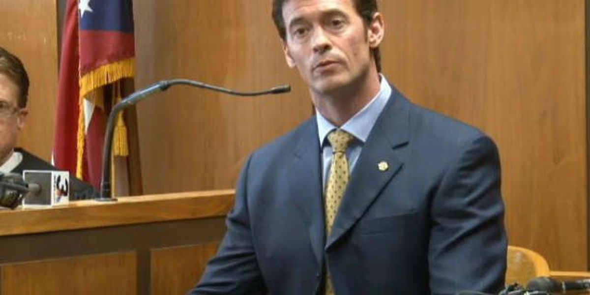 Verdict reached in trial of former Navy SEAL