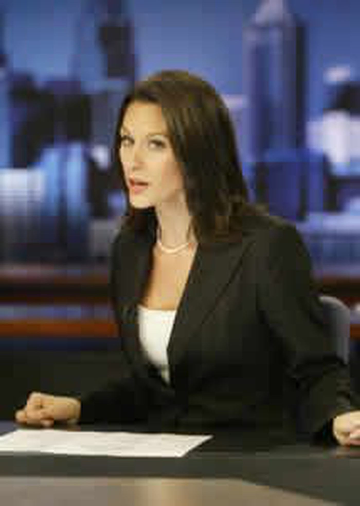 Angry Anchor: Philadelphia News Anchor Pleads Not Guilty to