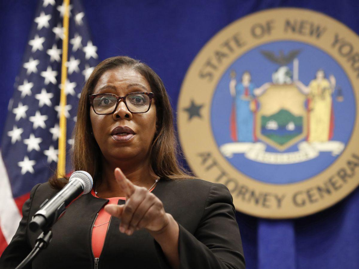 NY: Broadband companies paid for 8.5 million fake net neutrality comments