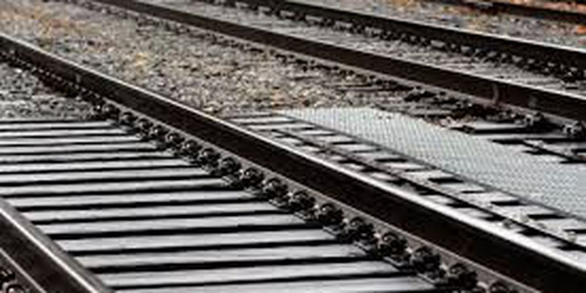 Amtrak train delayed on the tracks for six hours