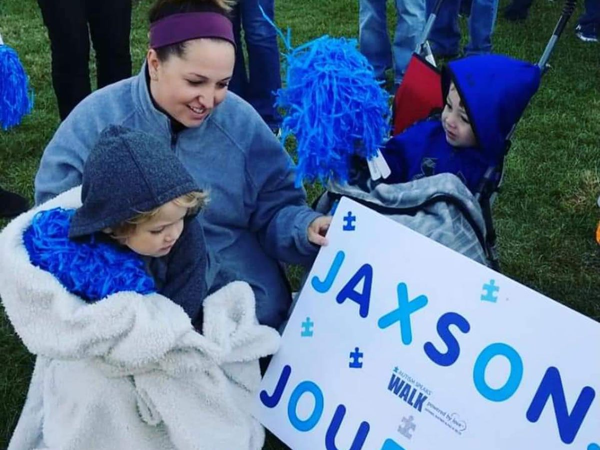 Autism Speaks Cleveland holds walk virtually for the first time in its 14 year history