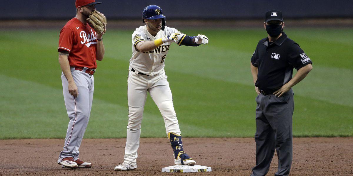 3 MLB games postponed, players decide after Kenosha shooting