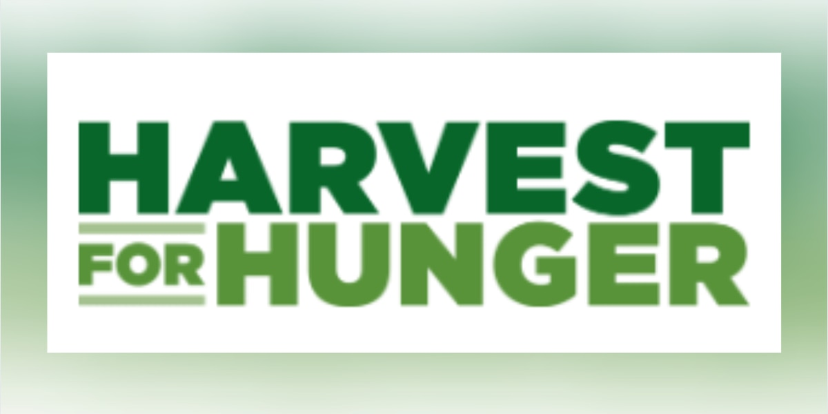 Harvest for Hunger's Check Out Hunger promotion begins Feb. 29 at Northeast Ohio supermarkets
