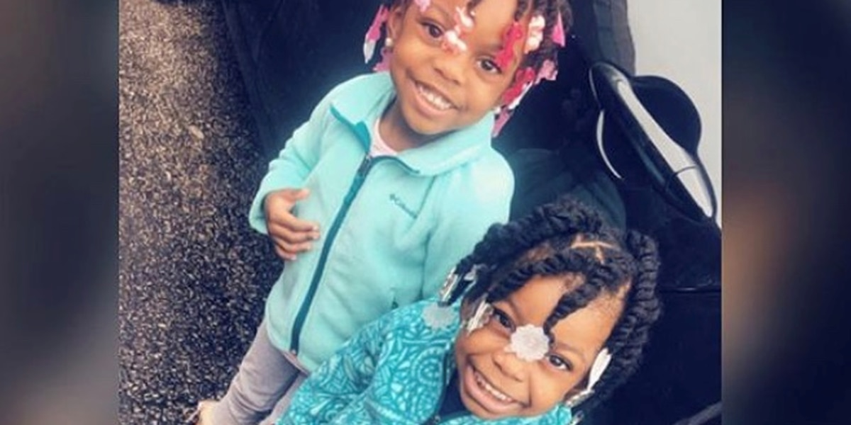 UPDATE: Children found after Cleveland mother disobeys court order, flees police and disappears with 2 young daughters