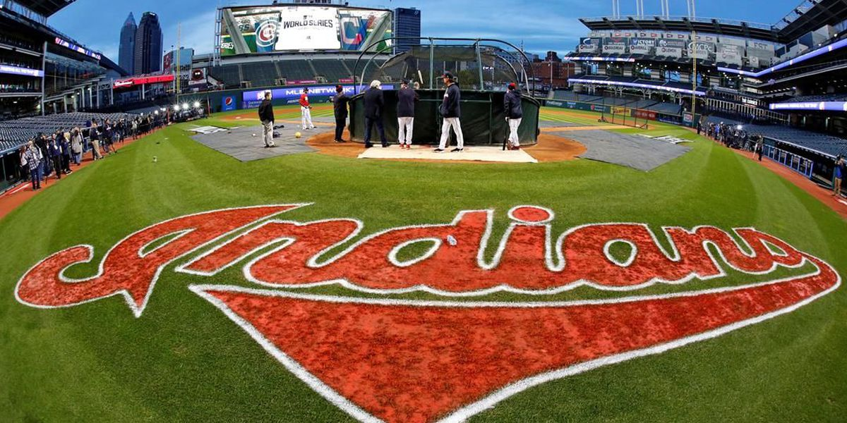 Cleveland Indians will play Houston Astros in ALCS if they beat New York Yankees