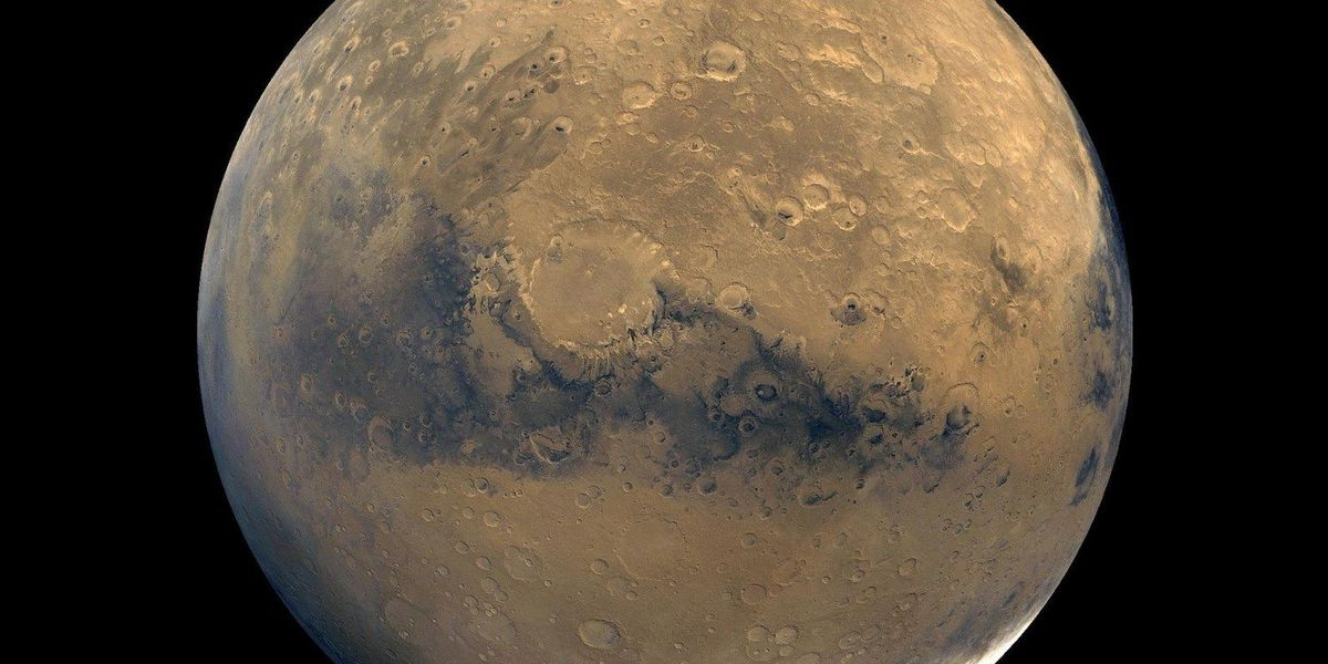Parts of the US were colder than the planet Mars during recent cold snap