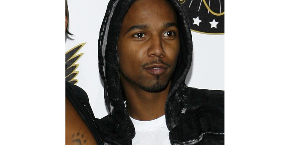 Rapper Juelz Santana sentenced to prison for gun in airport