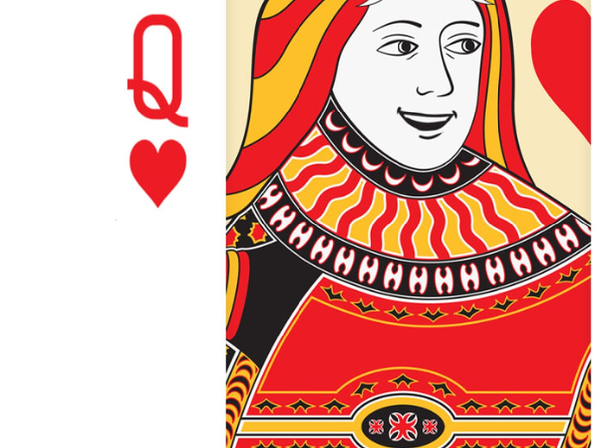 Cleveland's Queen of Hearts jackpot eclipses $2.9 million; Lady Luck still hidden