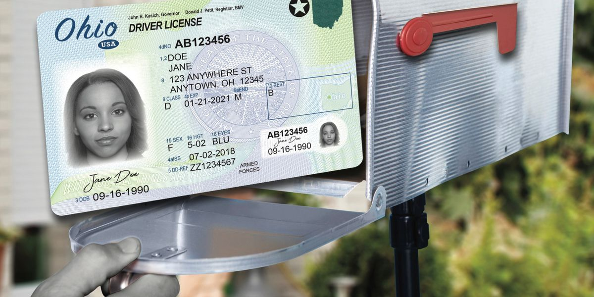 Legislation would let Ohio drivers to renew their licenses every 8 years instead of 4