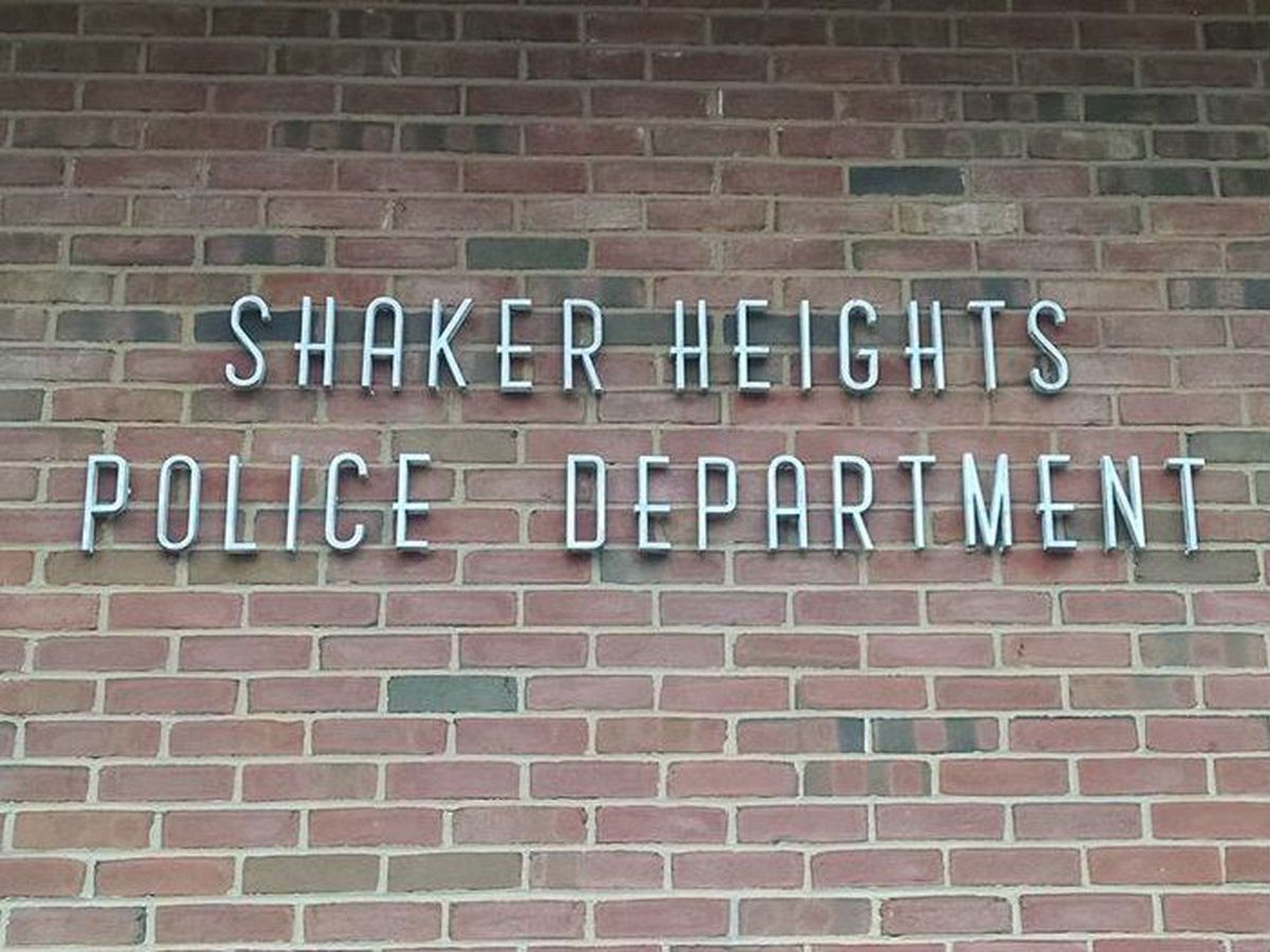 Police: Possible weapon seen at Shaker Heights Middle School
